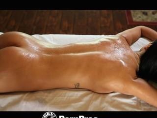 Petite massage