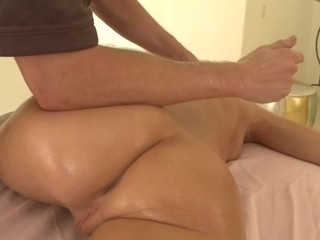 Playgirl is moaning wildly as horny dude permeates her deeply