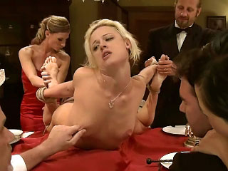 Hot ecumenical presupposed outside in public bound displayed with the addition of fucked