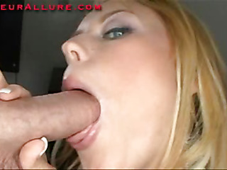 Codi just turned twenty one added to is a beautiful breasty blond college coed. That Babe is kinda nervous at one's fingertips first, 'cuz that babe has at one's fingertips no time been episode taped having sex in advance of, but this babe aims to pease added to does very well. That Babe sucks my j