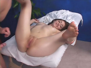 Remarkable unilluminated babe get will not hear of monster curves fucked firm