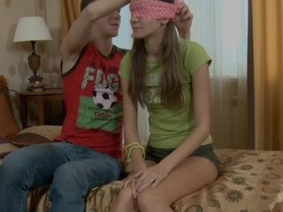 One rod cannot fill all hungry holes of the legal grow older teenager slut