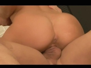 Legal Age Teenager whore is fond of being fucked hither all of her virgin holes