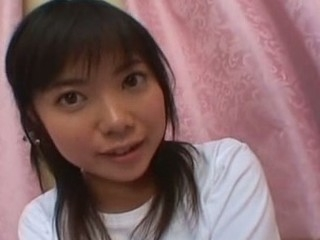 Kozue Matsushima is an adorable Japanese legal age teenager who's fascination with fellow dick. This Babe is merely nineteen years old and this babe is already a pecker whore. Don't u desire Kozue looking at u with those round brown eyes during eradicate affect time that that babe's engulfing your schlong?